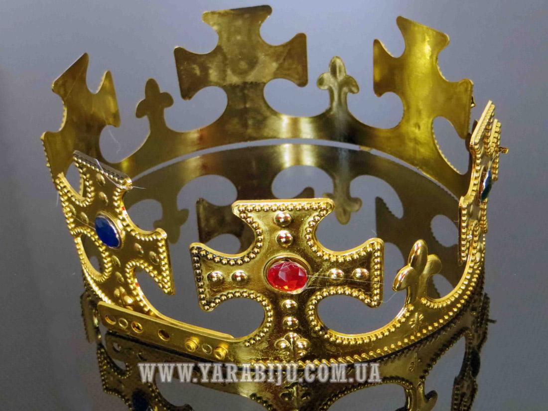 Корона царя своими руками фото 89